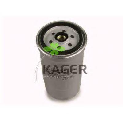 Фильтр топливный KAGER 11-0241