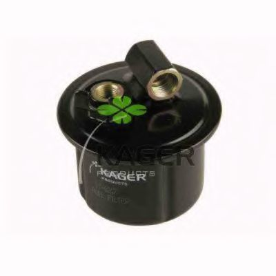 Фильтр топливный KAGER 11-0247