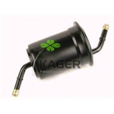 Фильтр топливный KAGER 11-0270