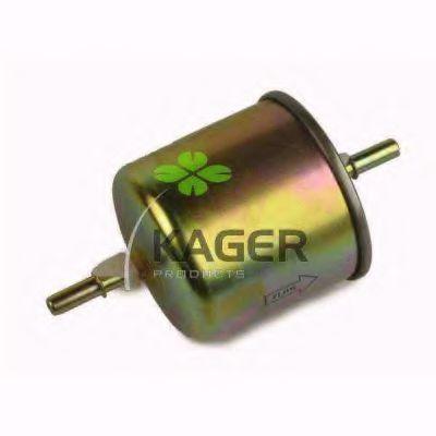 Фильтр топливный KAGER 11-0271