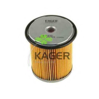 Фильтр топливный KAGER 110332