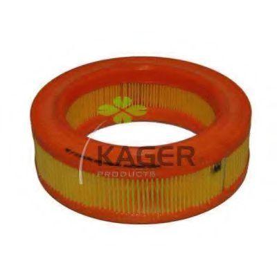 Фильтр воздушный KAGER 120010