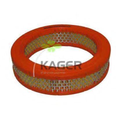 Фильтр воздушный KAGER 12-0015