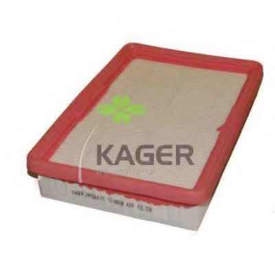 Фильтр воздушный KAGER 120020