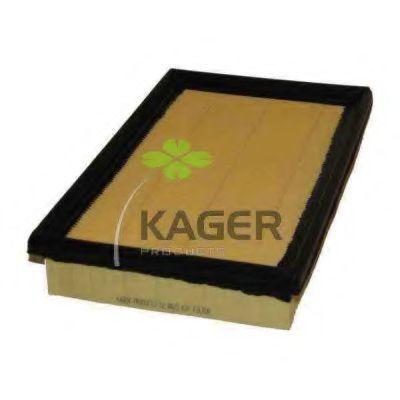 Фильтр воздушный KAGER 120023
