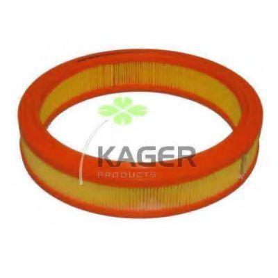 Фильтр воздушный KAGER 12-0034