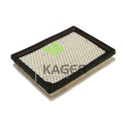 Фильтр воздушный KAGER 12-0036