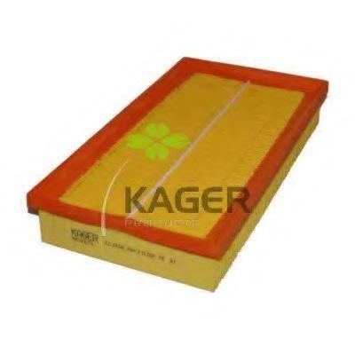 Фильтр воздушный KAGER 12-0038