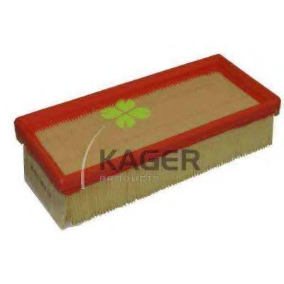 Фильтр воздушный KAGER 12-0039
