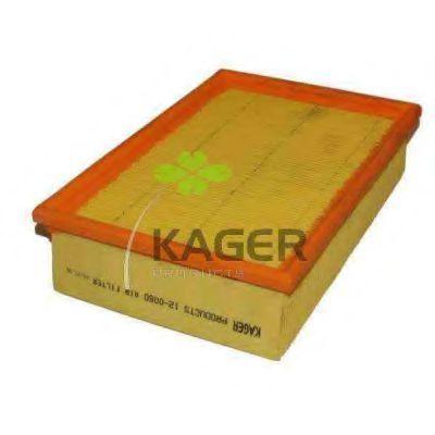 Фильтр воздушный KAGER 120060