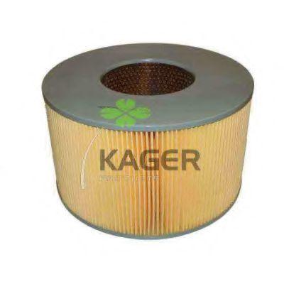 Фильтр воздушный KAGER 12-0089