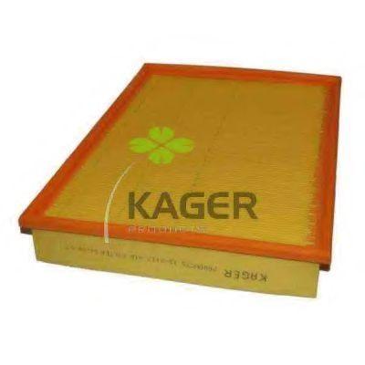 Фильтр воздушный KAGER 120117