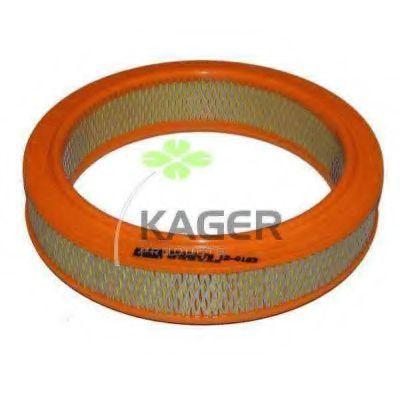 Фильтр воздушный KAGER 12-0123