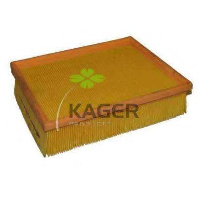 Фильтр воздушный KAGER 12-0154