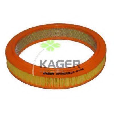 Фильтр воздушный KAGER 120178