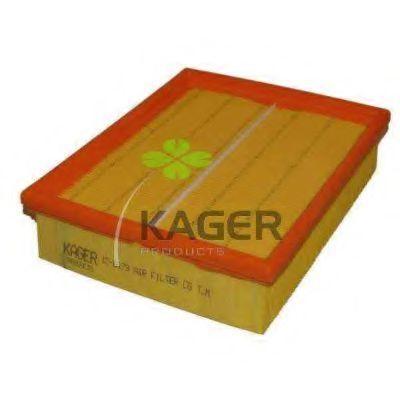 Фильтр воздушный KAGER 120179