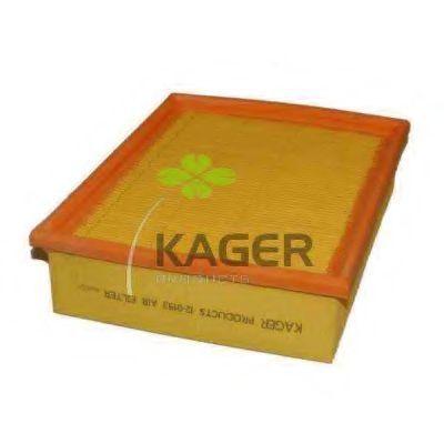 Фильтр воздушный KAGER 12-0193