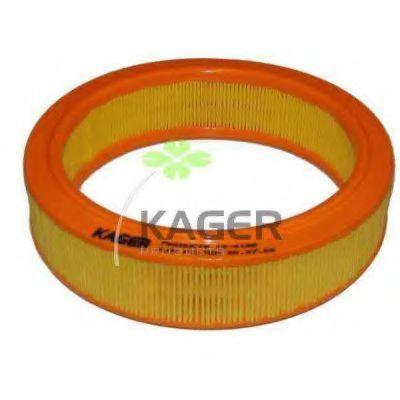 Фильтр воздушный KAGER 120195