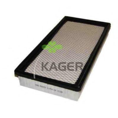 Фильтр воздушный KAGER 12-0196