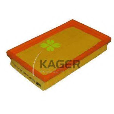 Фильтр воздушный KAGER 120233