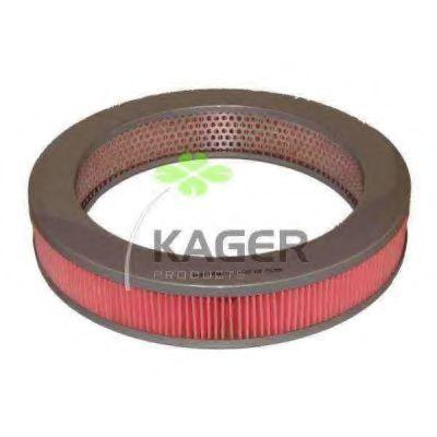 Фильтр воздушный KAGER 12-0245