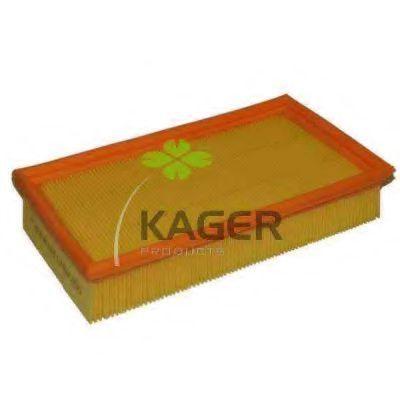 Фильтр воздушный KAGER 120278