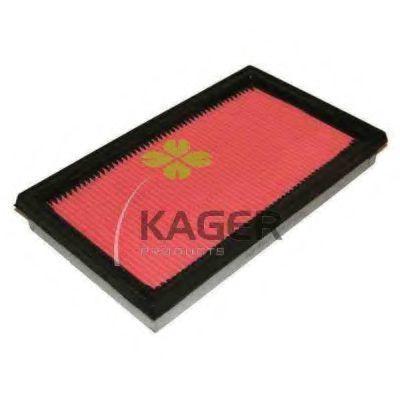 Фильтр воздушный KAGER 12-0298