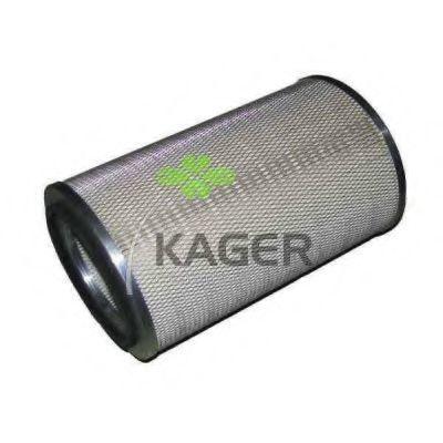 Фильтр воздушный KAGER 12-0340