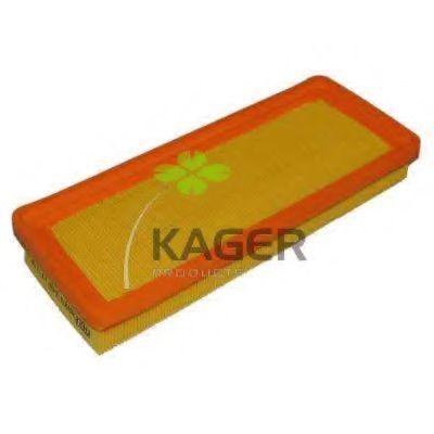 Фильтр воздушный KAGER 120357