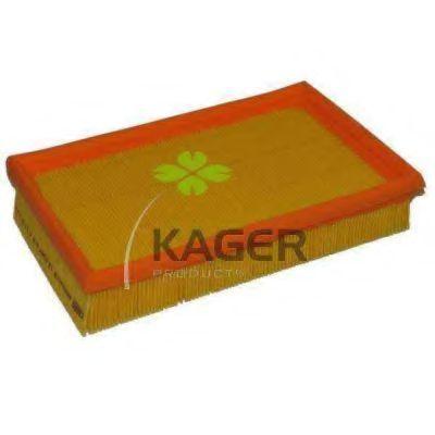 Фильтр воздушный KAGER 120367