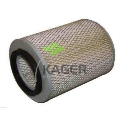 Фильтр воздушный KAGER 120408