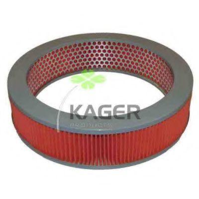 Фильтр воздушный KAGER 120471