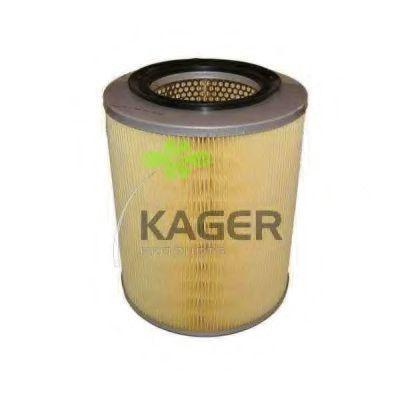 Фильтр воздушный KAGER 120577