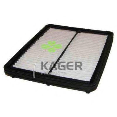 Фильтр воздушный KAGER 12-0578