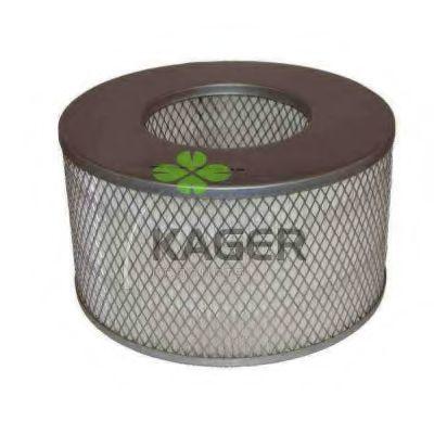 Фильтр воздушный KAGER 120599