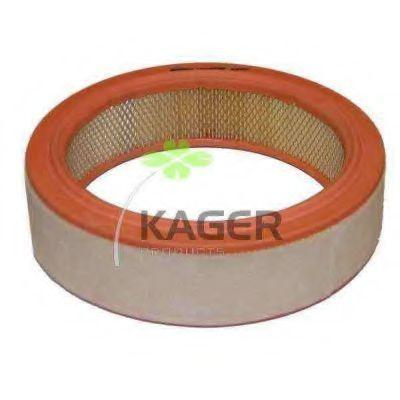 Фильтр воздушный KAGER 12-0701