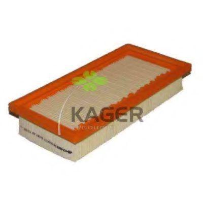 Фильтр воздушный KAGER 120361