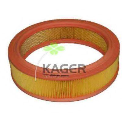 Фильтр воздушный KAGER 120368