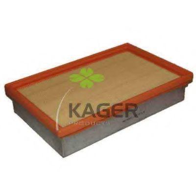 Фильтр воздушный KAGER 12-0575