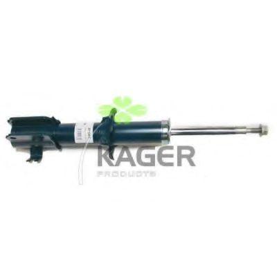 Амортизатор подвески KAGER 810417