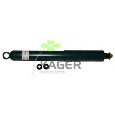 Амортизатор подвески KAGER 810419