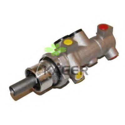 Цилиндр главный тормозной KAGER 390851