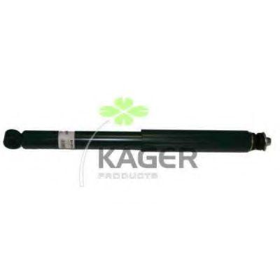 Амортизатор подвески KAGER 810719