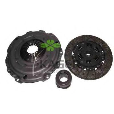 Комплект сцепления KAGER 160002