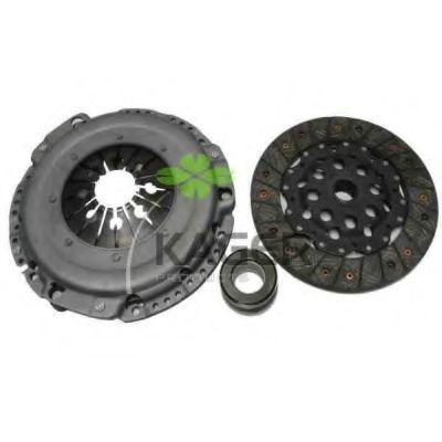 Комплект сцепления KAGER 160058