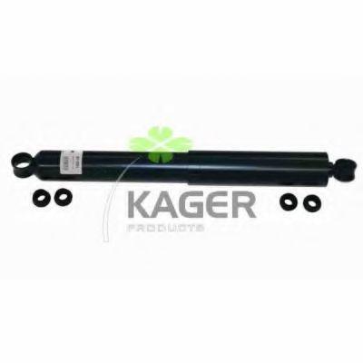 Амортизатор подвески KAGER 811581