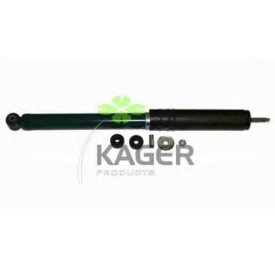 Амортизатор подвески KAGER 81-0036