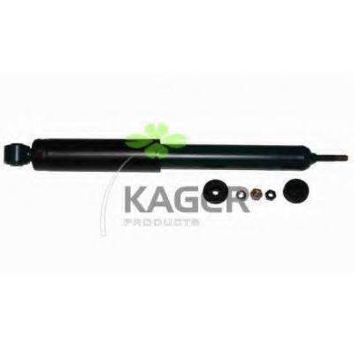 Амортизатор подвески KAGER 810189