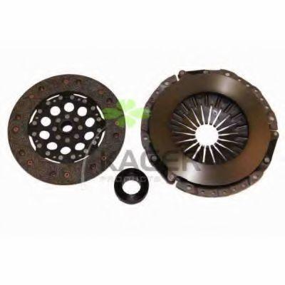Комплект сцепления KAGER 160077