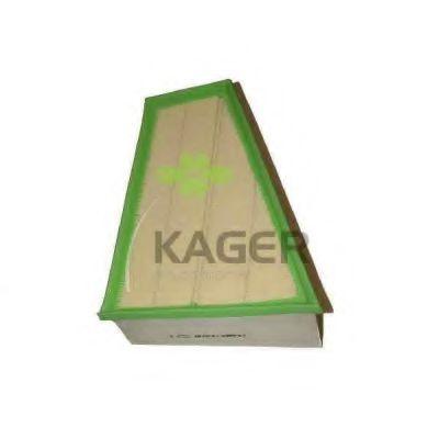 Фильтр воздушный KAGER 120737